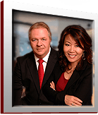 Douglas Clinkenbeard - Hui Sun Clinkenbeard - Clinkenbeard Extreme Real Estate Team